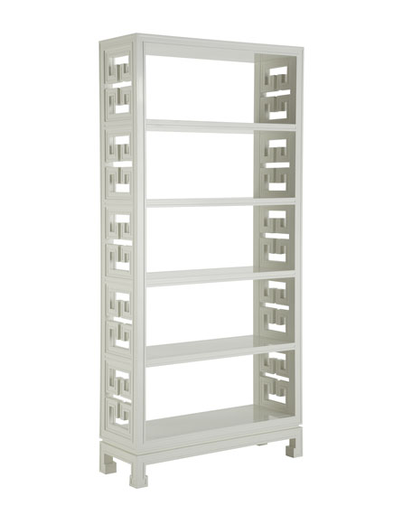 """Radcliffe"" Etagere"