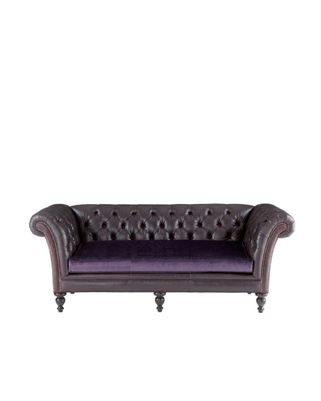 """Shirley"" Sofa"