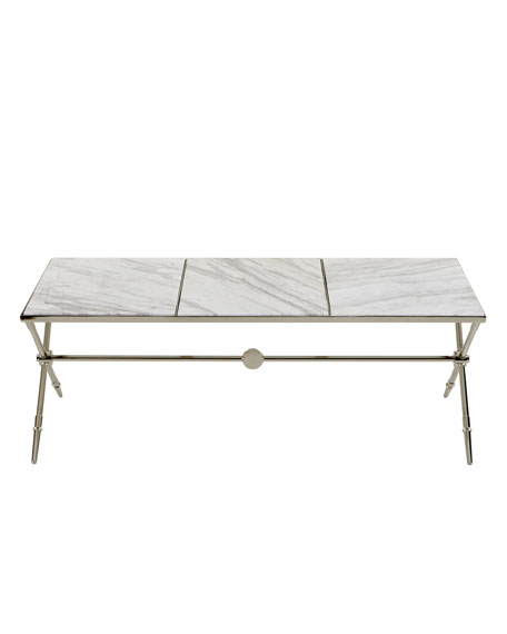 """""""Chader"""" Coffee Table"""