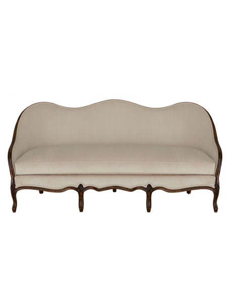 """Becka"" Tight-Back Sofa"