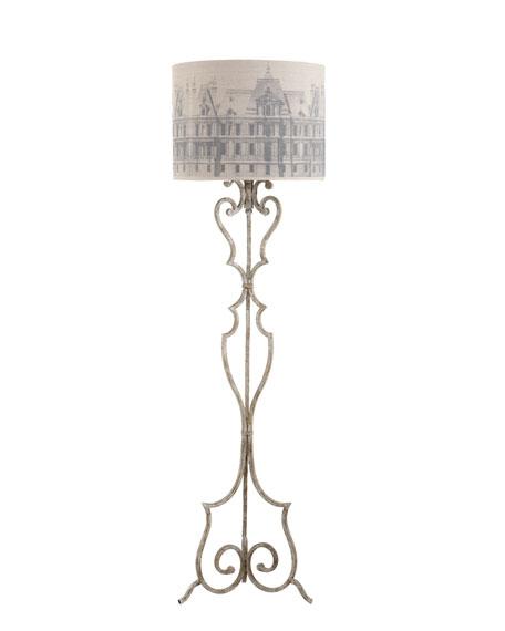 """Savona"" Floor Lamp"