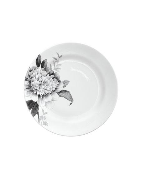 """Four-Piece """"Moonlit Garden"""" Dinnerware Place Setting"""