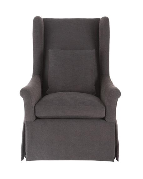 """""""Hepler"""" Host Chair"""