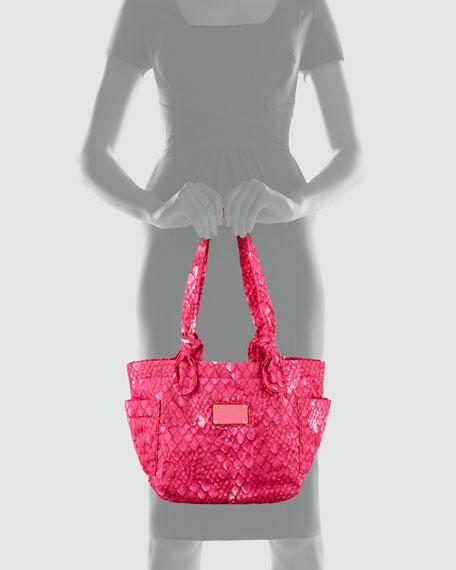 Core Pretty Little Tate Nylon Bag, Purple
