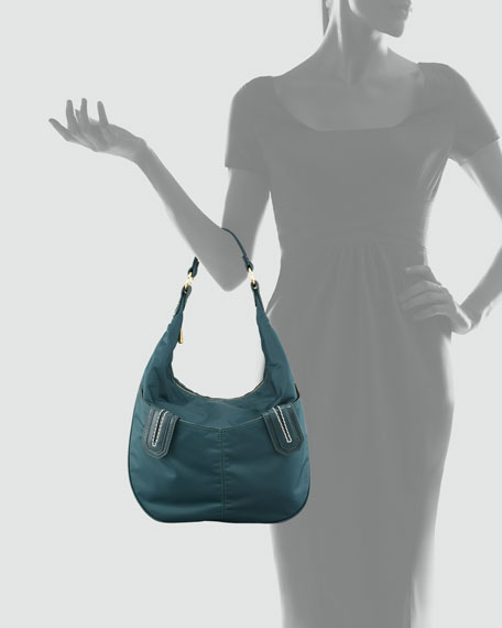 Lissie Hobo, Emerald