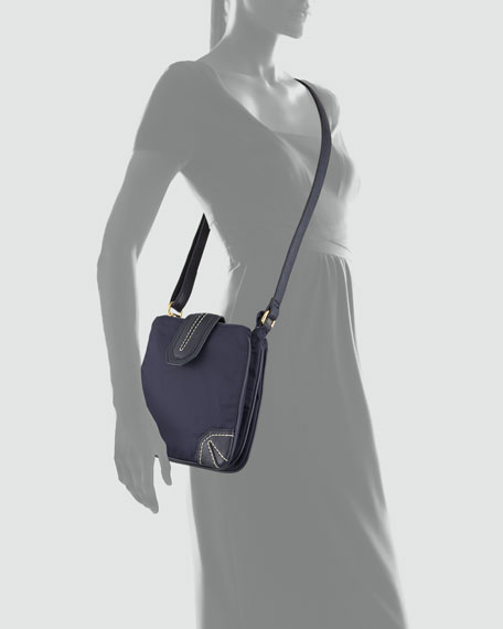 Lissie Crossbody Bag, Navy