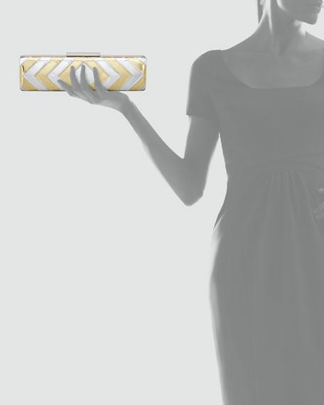 Maryann Minaudiere, Gold/Silver