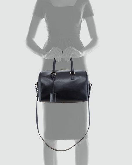 Duffel 6 Saint Laurent Bag, Black
