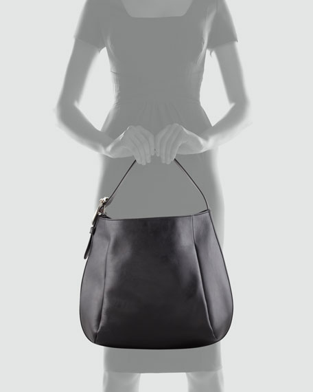 Ribot Open Hobo Bag