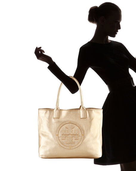 Stacked Logo Classic Tote