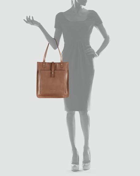 Magazine Tote Bag, Medium