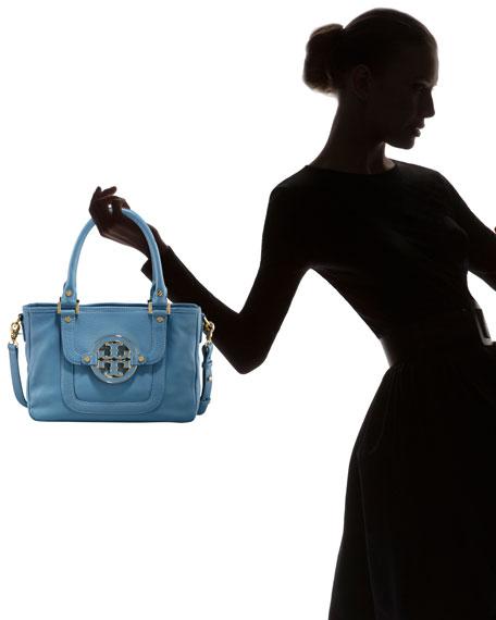Amanda Mini Satchel Bag