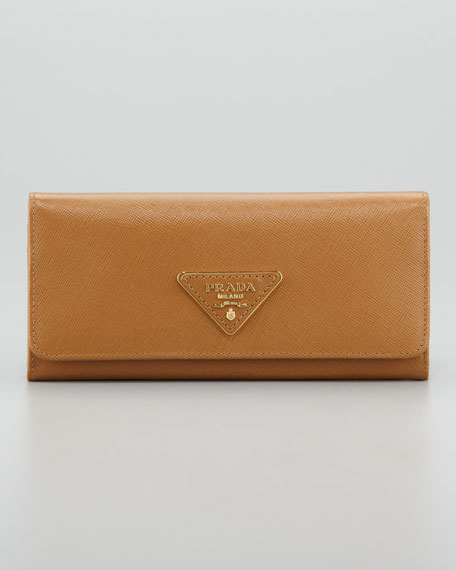 Organizer Flap-Continental Wallet