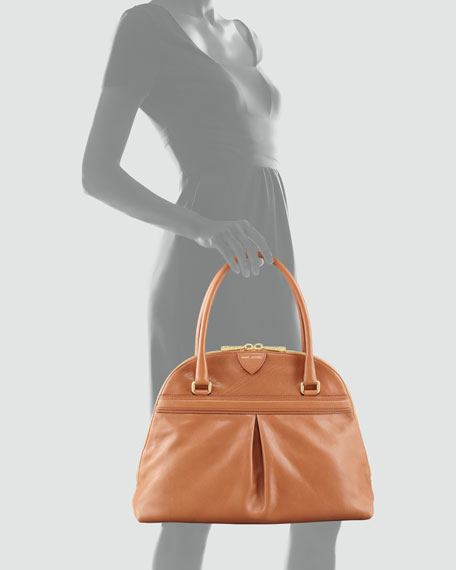 Palais Codie Bugatti Satchel Bag