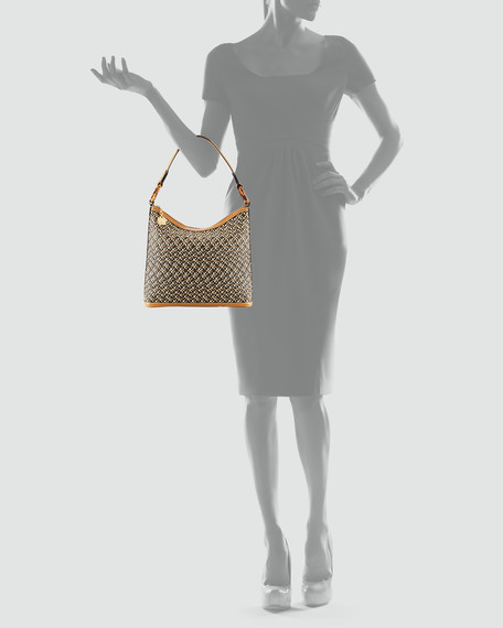 Bulu IV Hobo Bag
