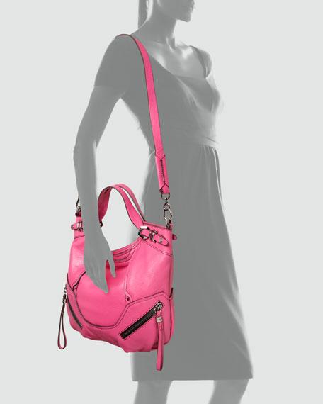 Tegan Satchel Bag