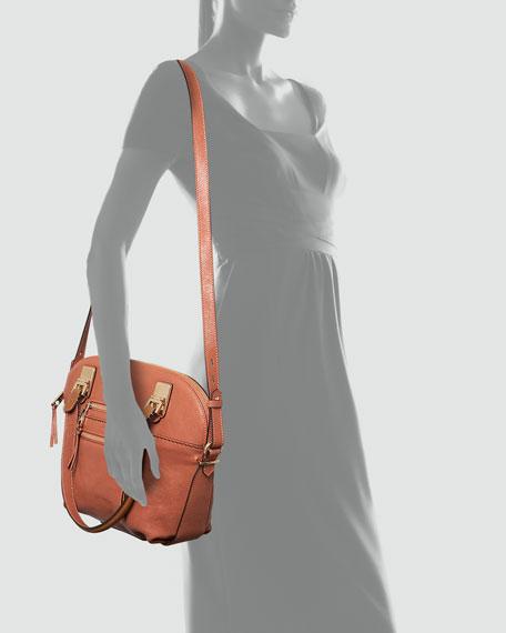 Angie Shoulder Bag, Medium