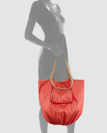Audra Reversible Tote Bag