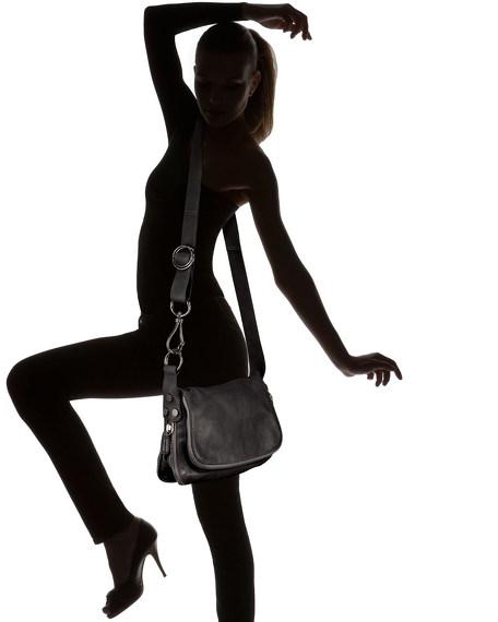Crosstown Messenger Bag, Small