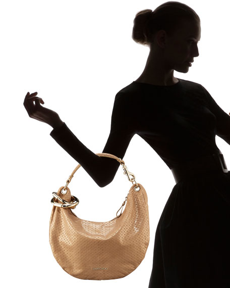 Solar Cuff Hobo, Biscuit