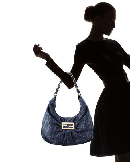 Mia Fendi Shoulder Bag