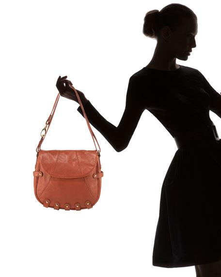 Emma Convertible-Strap Bag