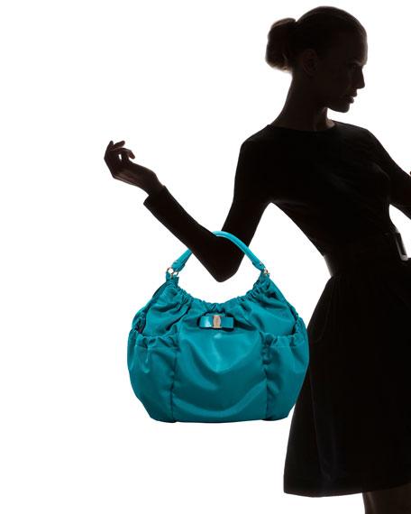 Desiderata Nylon Bag
