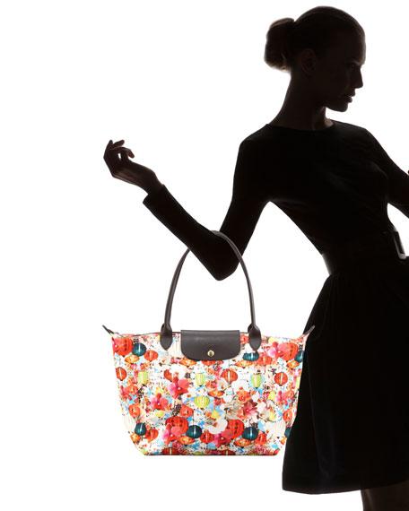 Mary Katrantzou Print Shoulder Bag