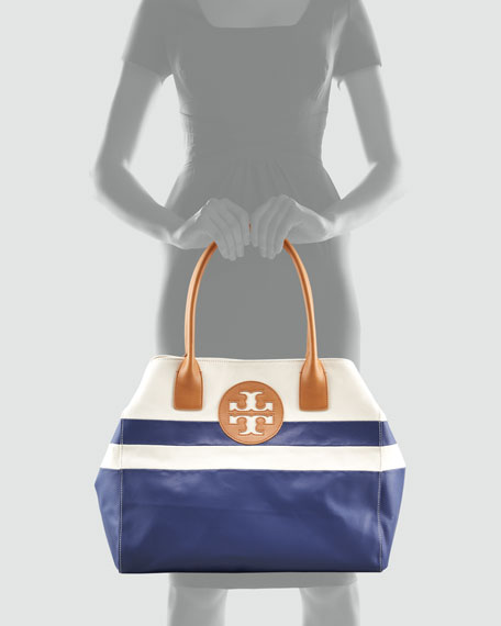 Dipped Beach Tote Bag