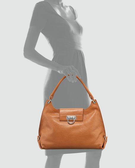 Fanisa Gancini Hobo Bag