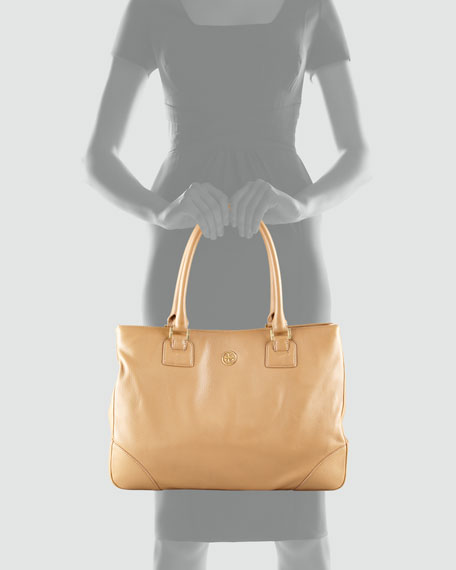 Robinson East-West Tote Bag