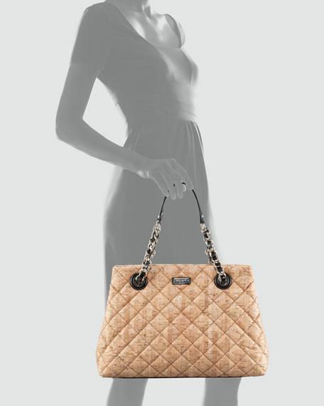 maryanne gold coast cork bag