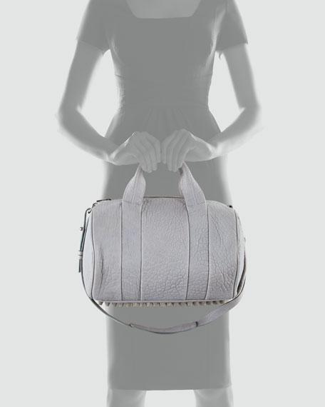Rocco Satchel Bag
