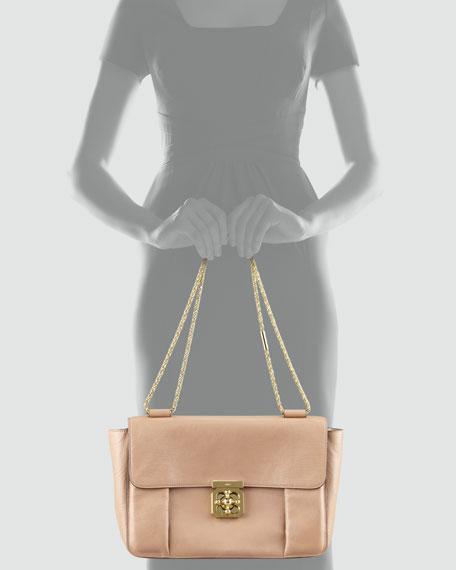Elsie Shoulder Bag, Large