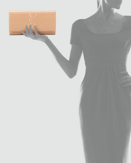 58219697fe Yves Saint Laurent Belle De Jour Clutch Bag
