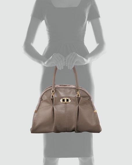 Bracelet Satchel Bag