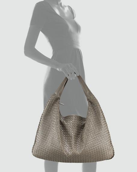 Maxi Veneta Hobo Bag