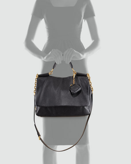 Soft Miss Sicily Satchel Bag