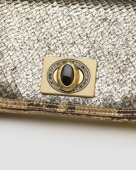 Madison Envelope Clutch Bag