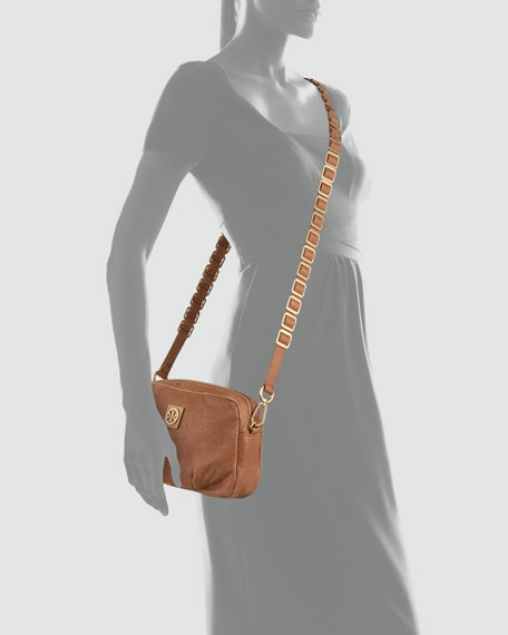 Louisa Mini Bag, Original Tan