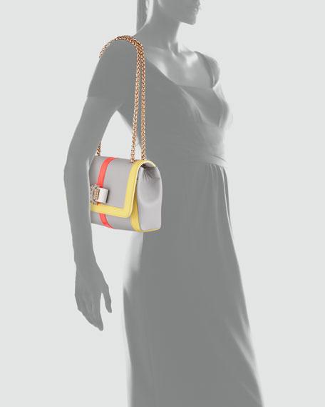 Sweet Charity Fluorescent Shoulder Bag