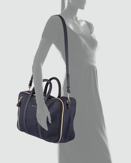 Harriet 24-Hour Bag, Midnight