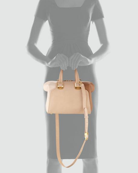 Chameleon Mini Crossbody Bag