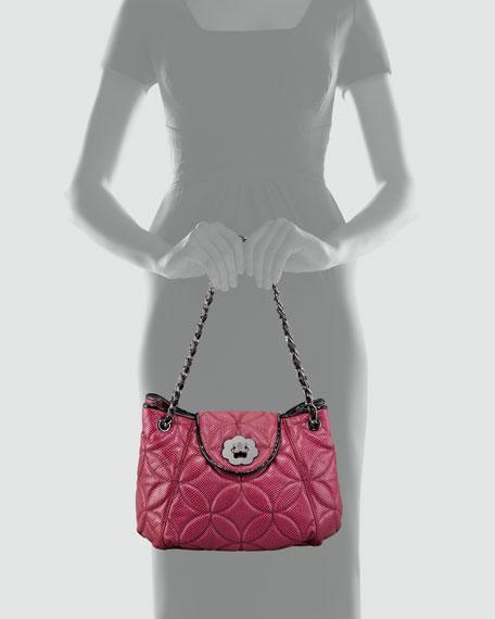 Swift Shopper Bag, Berry