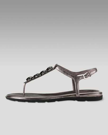 Air Tali Jeweled Thong