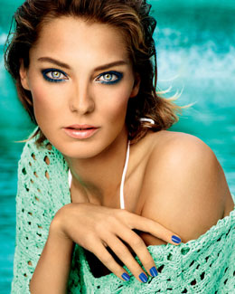 Lancome Aquatic Summer Color Collection