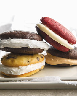 NM EXCLUSIVE Mini Whoopie Pie Assortment