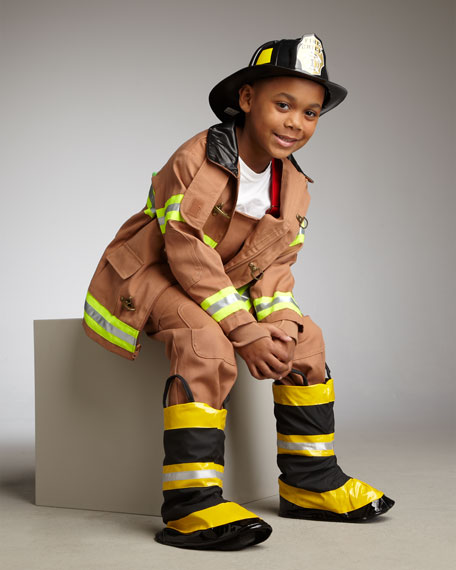 Youth Firefighter Uniform