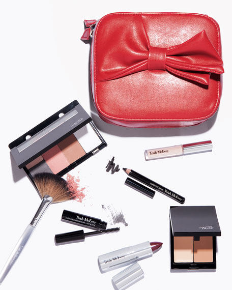 Timeless Beauty Ready-to-Wear Makeup Planner