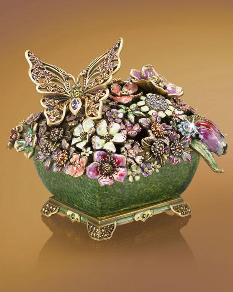 """""""Nichelle"""" Garden Box"""